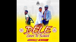 Woli Agba - DELE GOES TO SCHOOL [Episode 2] (Comedy Video)