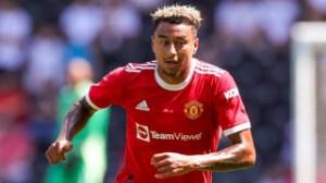 Solskjaer makes clear his Man Utd plans for Lingard
