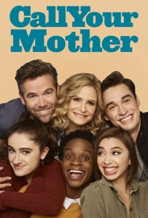 Call Your Mother S01E02