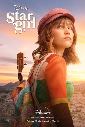 Stargirl (2020) [Movie]