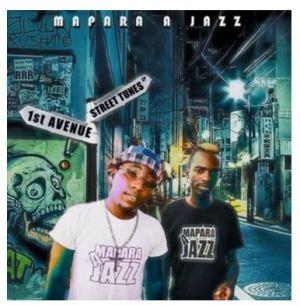 Mapara A Jazz – Dlala kale rao