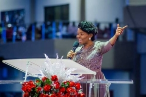 #EndSARS Memorial: God Will Punish Those Who Killed Innocent Nigerians – Faith Oyedepo Blows Hot