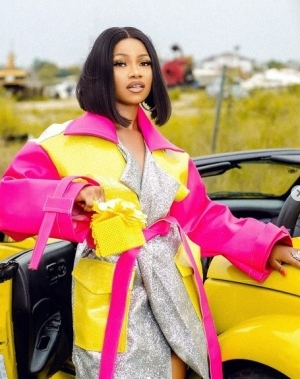 """""""Put Some Respect On My Name, I Sign Eight-figure Deals"""" – Tacha Brags"""