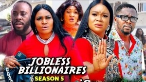 Jobless Billionaire Season 5