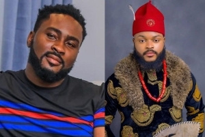 """#BBNaija 2021: """"His Actions Were Uncalled For But He Didn't Bully Whitemoney"""" – Pere's Handler Finally Reacts"""