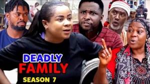 Deadly family Season 7