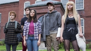 'New Mutants' Tops Box Office With Poor $3M Friday