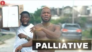 Broda Shaggi  Exposes Palliathieves (Comedy Video)