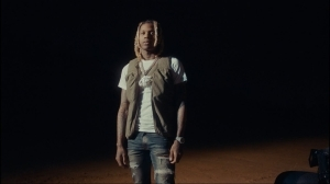 Lil Durk - Stay Down Ft. Young Thug & 6LACK (Video)