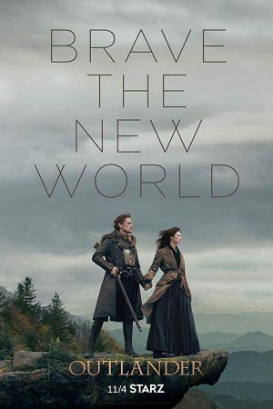 Outlander Season 5 (TV Series)