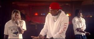 Moneybagg Yo - Free Promo Ft. Polo G & Lil Durk (Video)