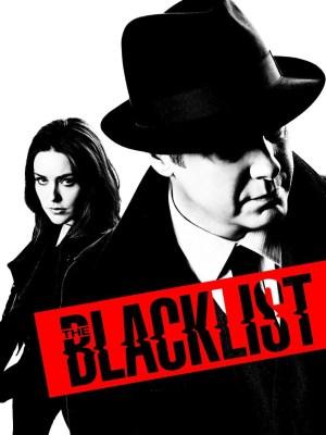 The Blacklist S08E19