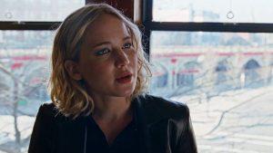 Sony Wins Rights to Jennifer Lawrence-Led Comedy No Hard Feelings