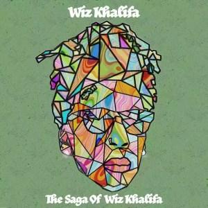 Wiz Khalifa - The Saga of Wiz Khalifa (Album)