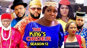 The Kings Order Season 12