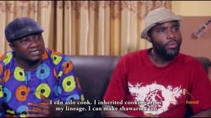 Omo Oba Dubai (2020 Yoruba Movie)