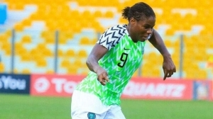 'I Won't Mind Coming Back To Play In Nigerian League' – Desire Oparanozie