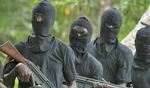 Unknown Gunmen Kill Officers In Enugu Police Station
