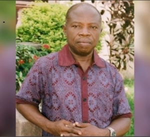 Breaking News: Enugu Commissioner For Health Dies
