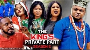 The Kings Private Part Season 2