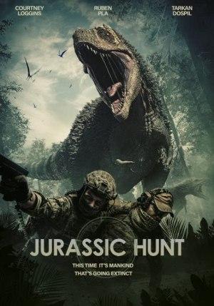 Jurassic Hunt (2021)