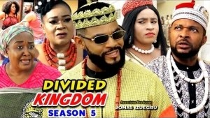 Divided Kingdom Season 5