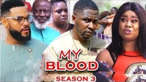 My Blood Season 3