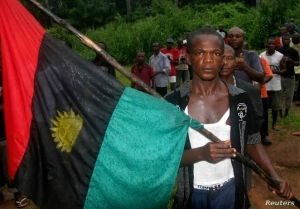 IPOB decries killings in South East, denies attack on Obiano