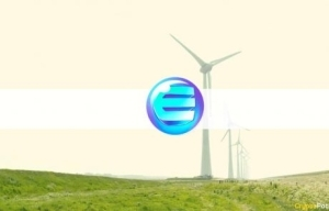 Enjin Joins Crypto Climate Accord as its Blockchain Becomes Carbon Negative