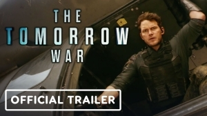 The Tomorrow War (2021) - Official Teaser Trailer