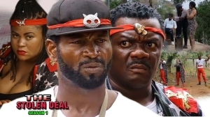The Stolen Deal (Old Nollywood Movie)
