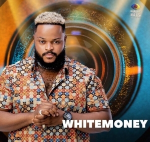 BBNaija: Why I Think Nini Is Fake Housemate – Whitemoney