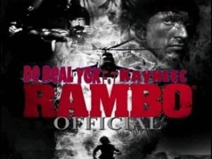 De Real YGK – Rambo Ft. Kayneec