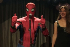 Sony & Marvel Collaborate on Spider-Man so It's a 'Win-Win for Everybody'