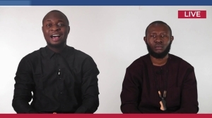 MC Lively - BM News At 10 (Episode 2) ft. Bro Bouche (Comedy Video)