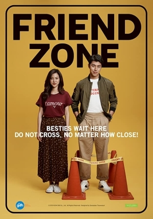 Friend Zone (2019) (Thai)