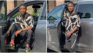 """""""Please Don't Come To My DM if You Still Wear N150 Pants"""" – Actor, Alesh Sanni Warns Broke Ladies"""