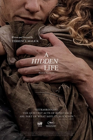A Hidden Life (2019) [Movie]