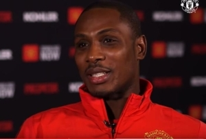 Ighalo Reveals Next Action After Man Utd Loan Extension