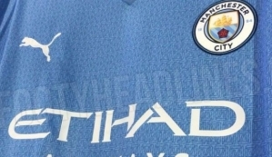 Leaked Manchester City 2021/22 kit includes Sergio Aguero tribute