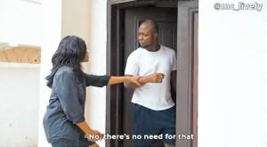 MC Lively - Neighbor  No Go Kill Me (Comedy Video)