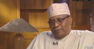 Nigeria's Next President Should Be in His 60s – Babangida