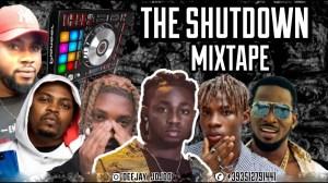 DJ Jojo – Understand The Shutdown Mix