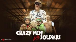 TheCute Abiola (Lawyer Kunle)  - Craze Meets Craze (Comedy Video)