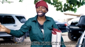 Taaooma – Another Chance Goes Begging  (Comedy Video)