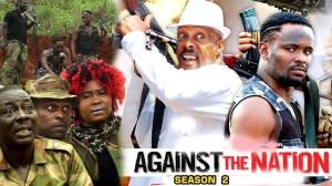 Against The Nation Season 2