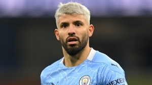 BREAKING: Aguero to leave Man City at the end of the Season