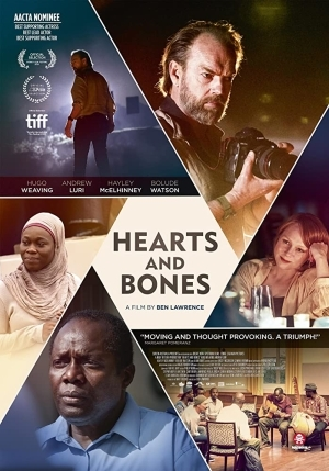 Hearts and Bones (2019) (Movie)