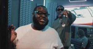 Bfb Da Packman Feat. Wiz Khalifa - Fun Time (Video)
