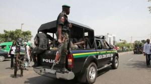 Lagos police arrest daycare operator